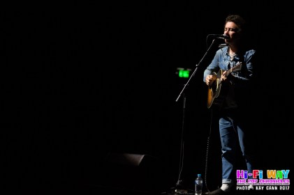 Fraser A. Gorman @ Adelaide Town Hall 05.07.17_KayCannLiveMusicPhotography-09