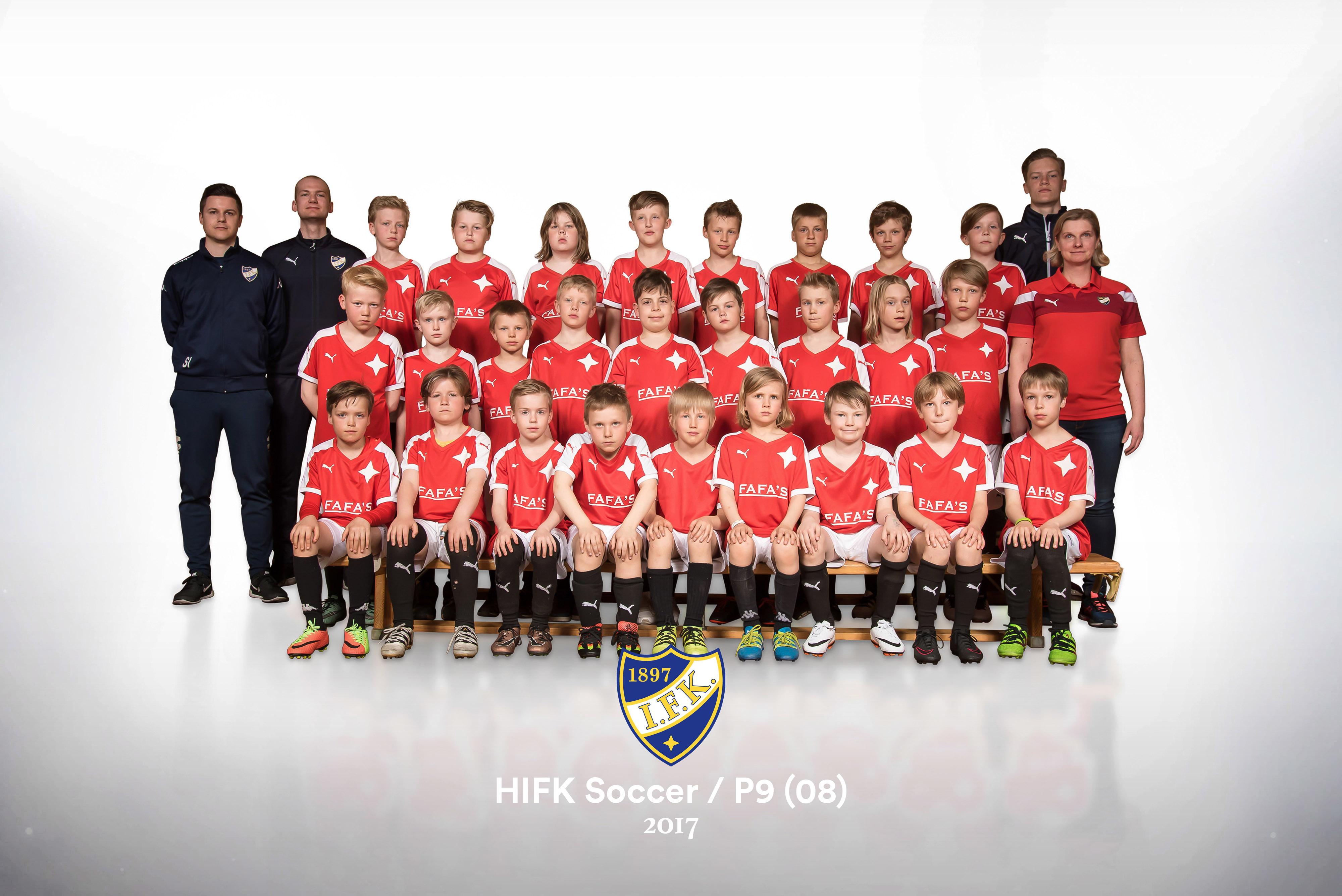 HIFK08 5/2017