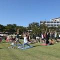 Air Green Yoga