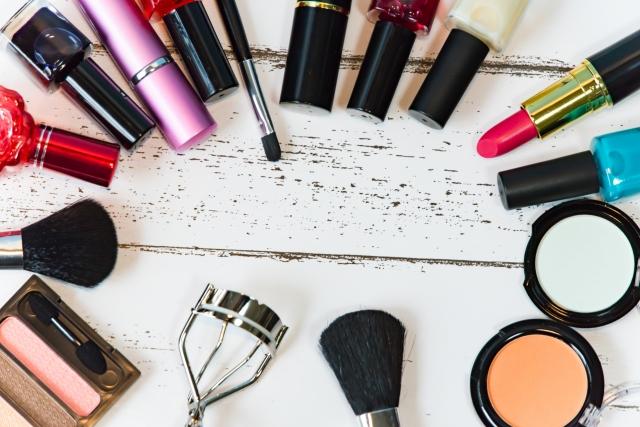 美容代を節約