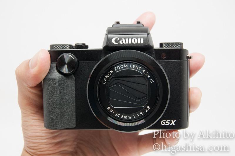 PowerShot G5X G9X
