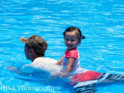 沖縄プール