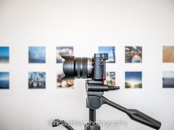 カメラ gx7mk2