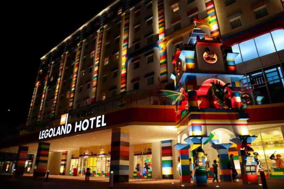 レゴランド・ジャパンホテル