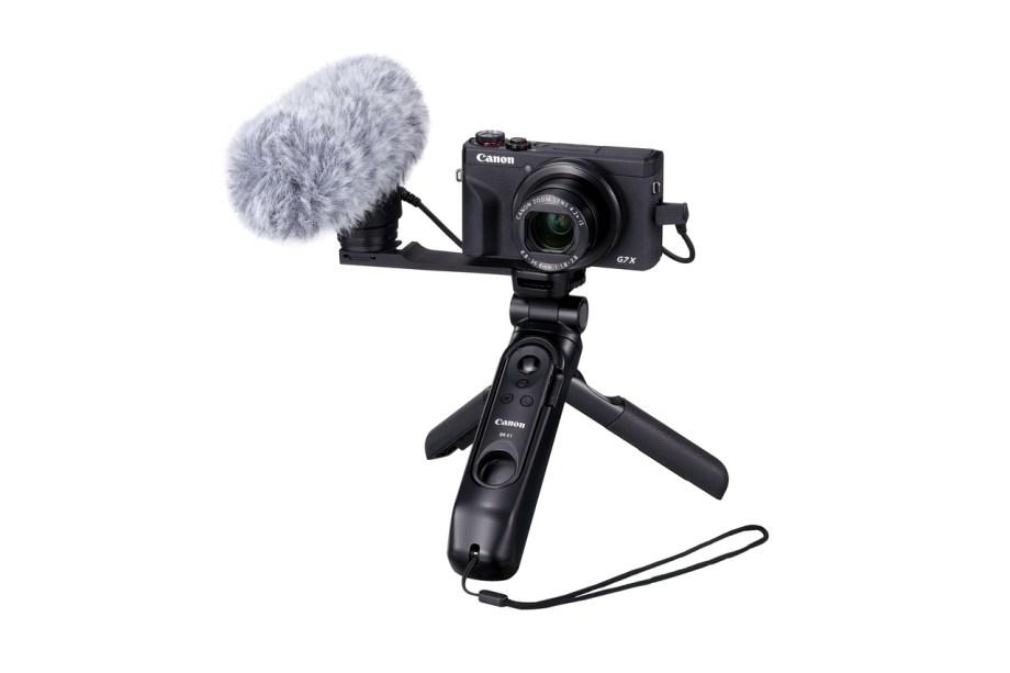 Canon PowerShot G7X MarkIII アクセサリー