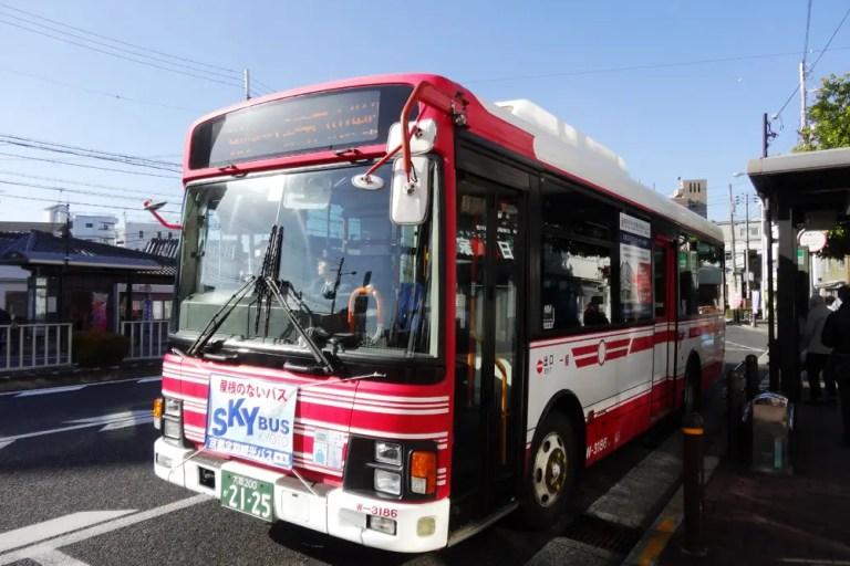 京阪バスイメージ