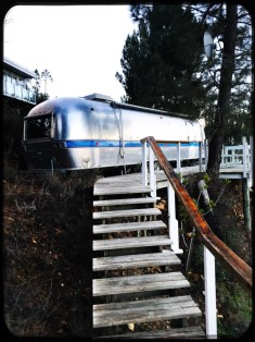 airstream trailer stairs