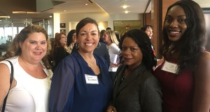 Ethnic Relations and Diversity Committee Mixer