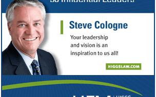 Higgs Fletcher & Mack Managing Partner Steve Cologne Named  One of San Diego's Top Influentials