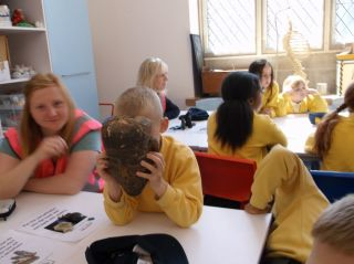 Yr4 visit to Maidstone Museum - June 2015[1]
