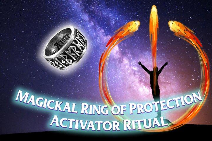 Magickal Ring