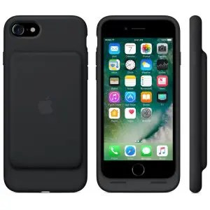 coque rechargeable mophie iphone