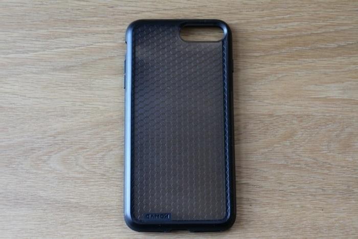 coque iphone 7 plus noir
