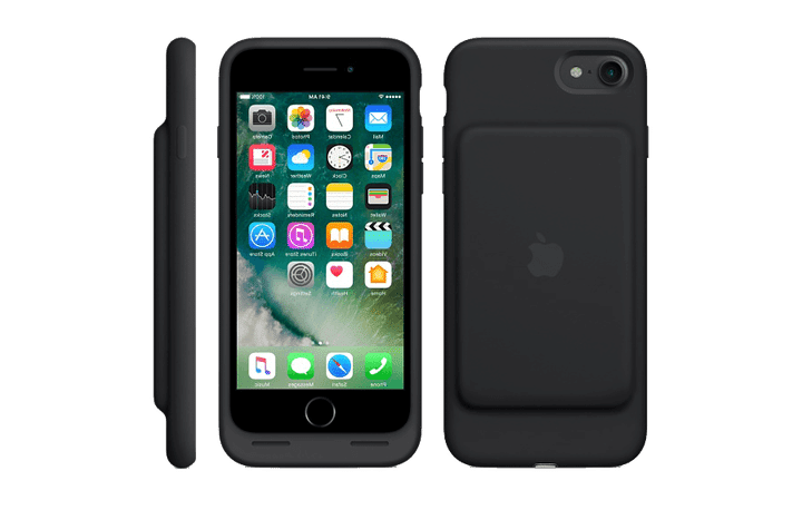 coque iphone 7 batterie