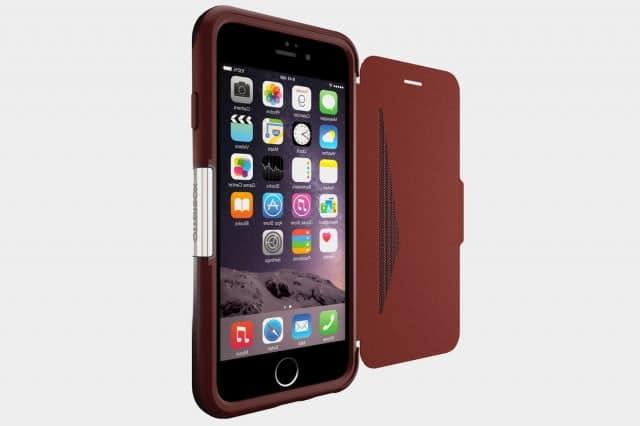 Etui portefeuille iphone 6