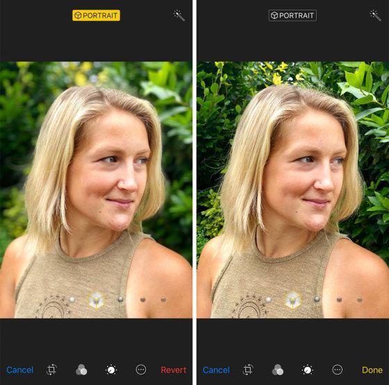 tuto modifier la luminosité de la photo