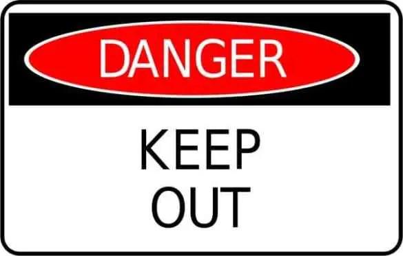 Danger-stay-away-jailbreak
