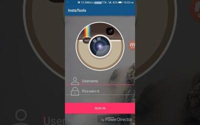 InstaTools tweak vous permet de zoomer des images Instagram, de les enregistrer sur l'appareil