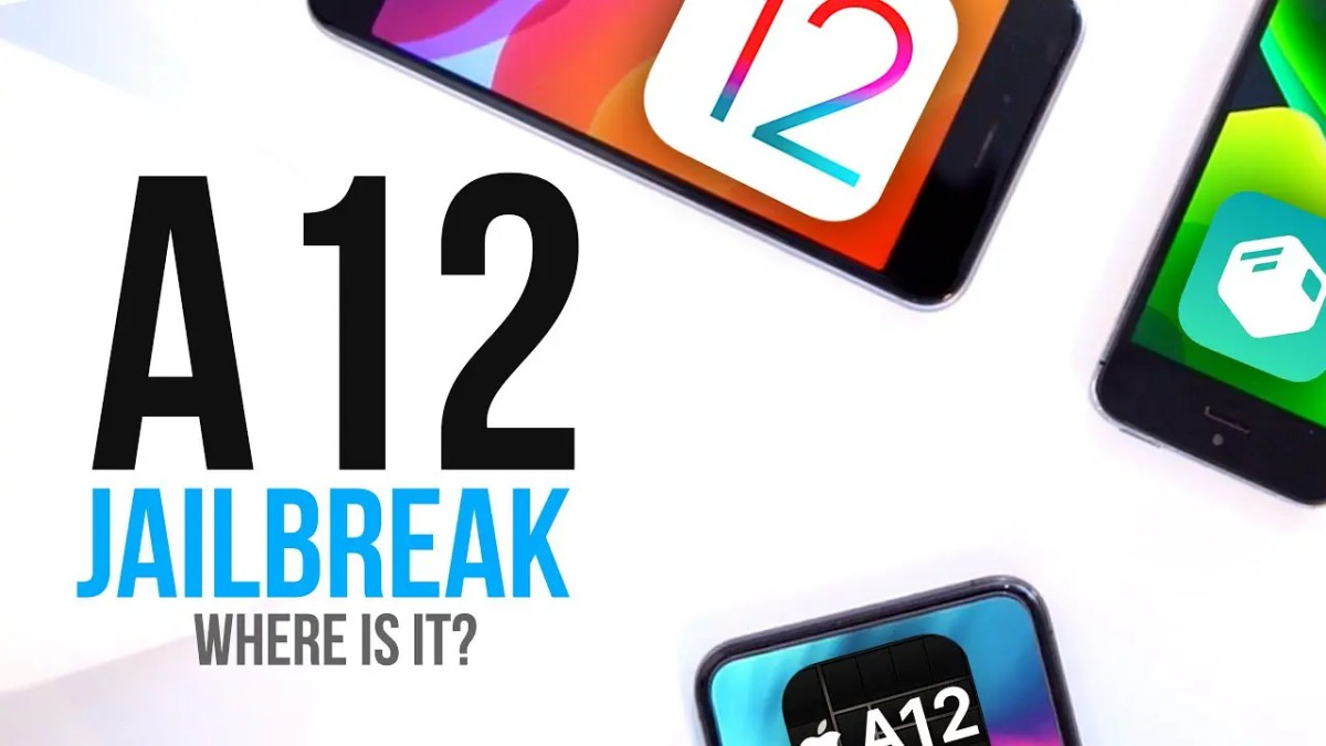 jailbreak A12