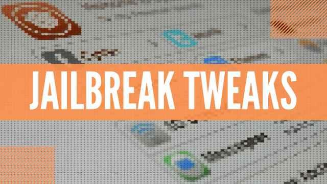 jailbreak tweaks
