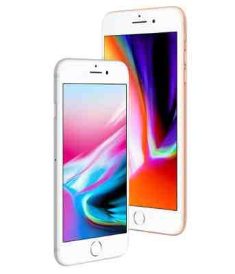 A quoi ressemble l'iphone 8 plus