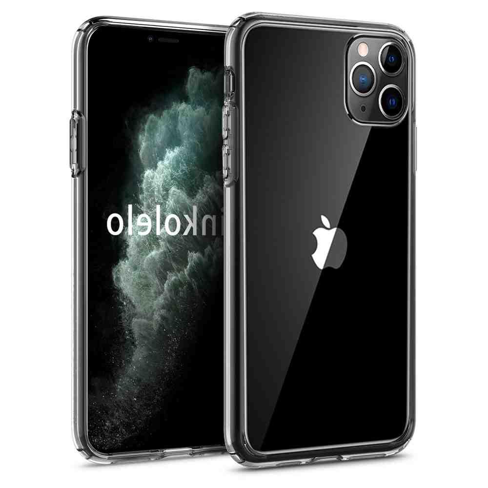 Assurance max. de l'Iphone 11 pro