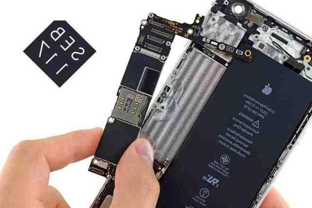 Comment Reseter un iPhone XR ?
