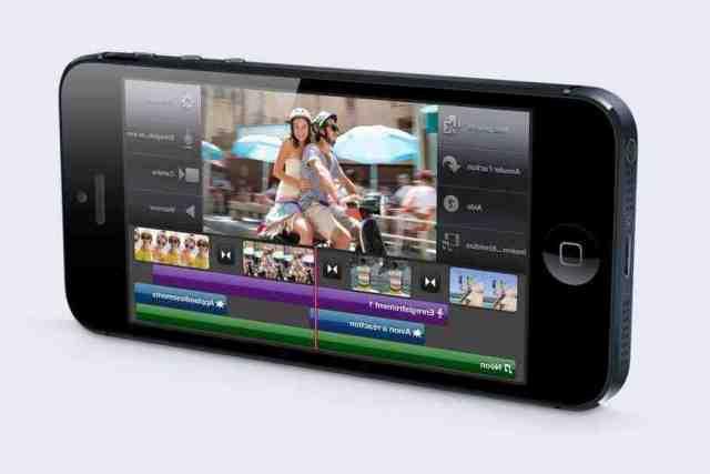 Comment activer la 4G sur un iPhone 5 ?