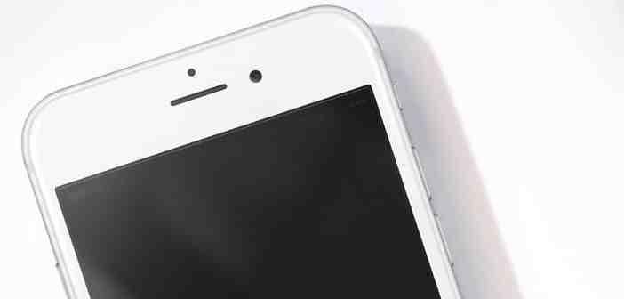Comment activer le bouton virtuel sur iPhone ?
