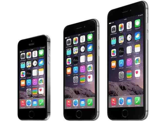 Comment aller sur internet avec un iPhone 5 ?