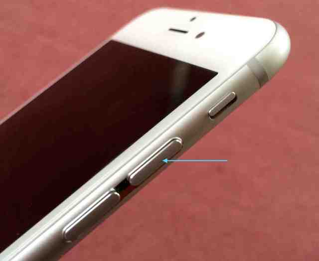 Comment arrêter la mise à jour iOS 14 ?