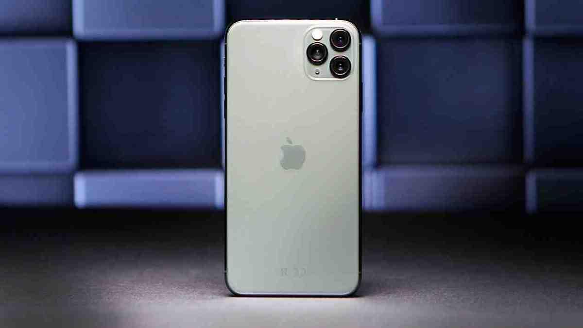 Comment avoir l'iPhone 11 Pro Max pas cher ?