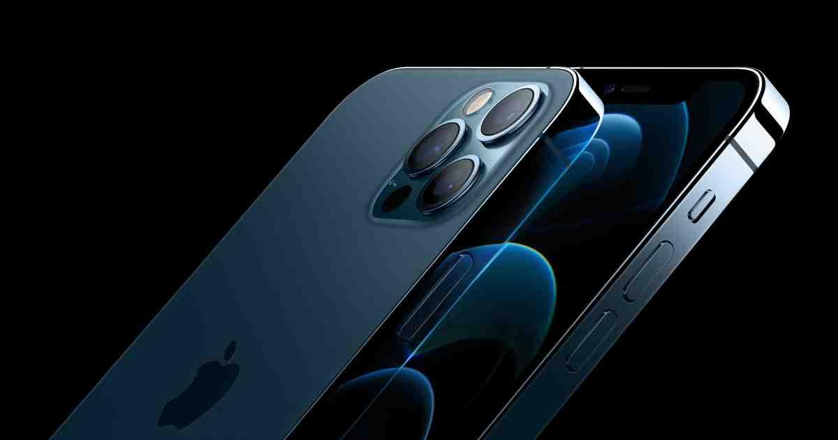 Comment avoir l'iPhone 12 ?