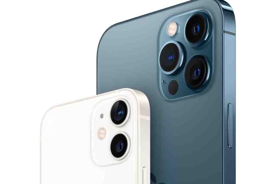 Comment avoir un iPhone 12 Pro gratuitement ?