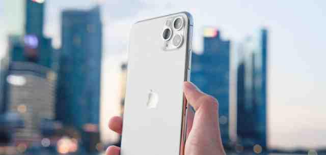 Comment changer la version de l'iPhone ?