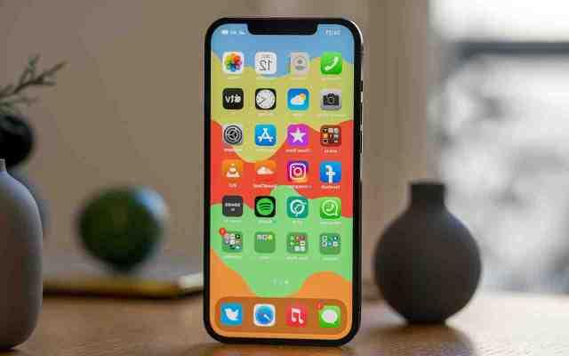 Comment charger son iPhone 12 par induction ?