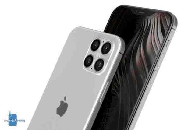 Comment configurer un iPhone 12 Pro Max ?