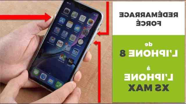 Comment déplacer l'heure sur écran verrouillé iPhone ?