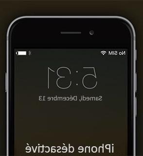 Comment déverrouiller iPhone 5 sans code ?