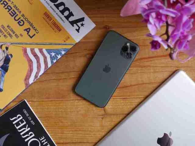 Comment est l'iPhone 11 Pro Max ?
