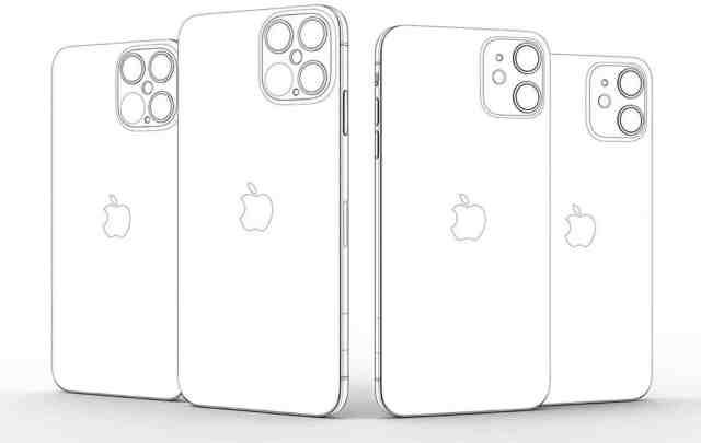 Comment est l'iPhone 12 Pro ?