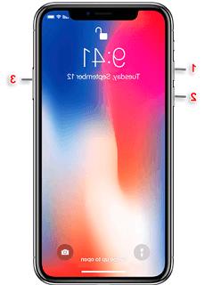 Comment éteindre de force un iPhone XR ?