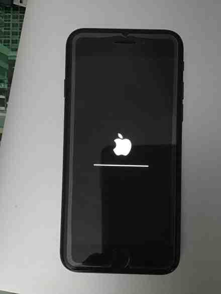 Comment eteindre iPhone 8 plus sans tactile ?