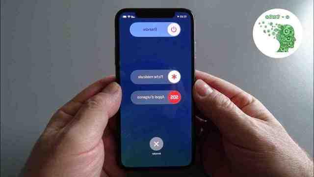 Comment faire quand le tactile iPhone ne marche plus ?
