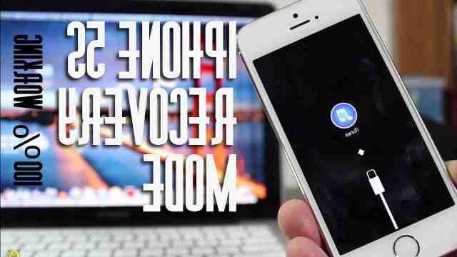 Comment formater un iPhone 5 sans iTunes ?
