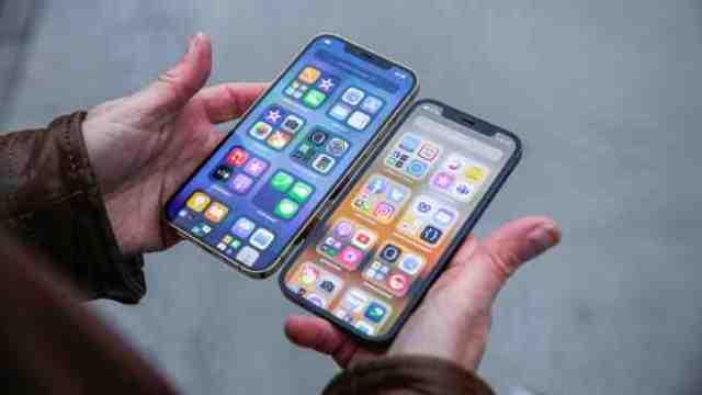 Comment gagner un iPhone gratuite ?