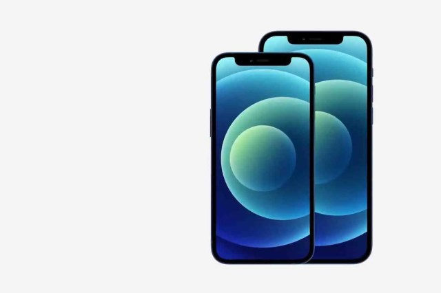 Comment marche iPhone 12 mini ?