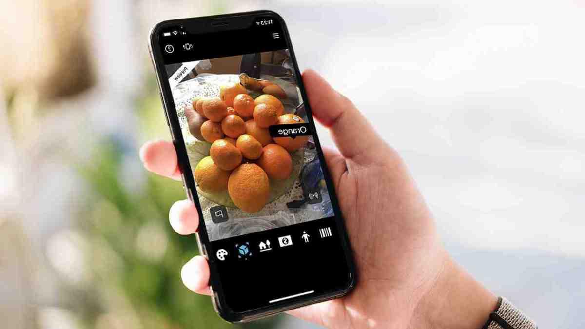 Comment marche l'iPhone 12 Pro Max ?