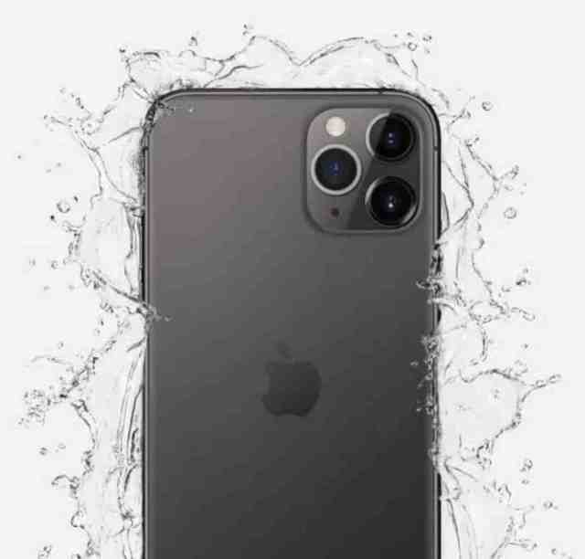 Comment mettre l'empreinte sur iPhone 11 ?