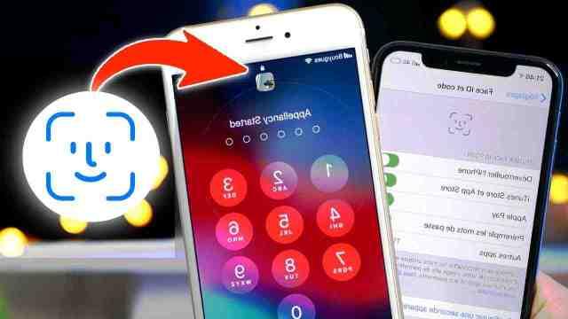 Comment mettre une empreinte digitale sur iPhone 5 ?